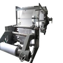 Automatische Web-Flexo-Übungsbuchmaschine Alles in einer Multifunktion (LD-1020SFD)