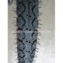 3.00-18 Motorcycle Tyre for South America