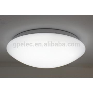 Lampes de plafond d'approbation approuvées SAA de haute qualité de 11W