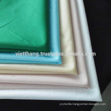 """100% Polyester 144*82 PE40*PE40 57/58""""121 gsm for shirting from Vietnam"""