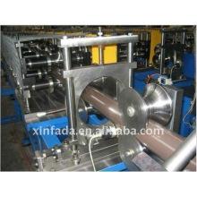 Rolo de tubo para baixo formando a máquina