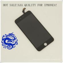Prix le plus bas pour Apple iPhone 4 Ecran LCD d'origine pour téléphone portable