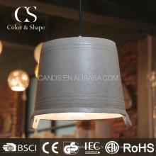 Nouveaux produits design de mode plafonnier léger en vente