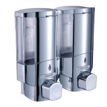 Dispensador de sabão líquido à prova d 'água por indução infravermelha automática com espuma sem contato e frascos pulverizadores