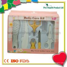 Набор для ухода за маникюром для младенцев
