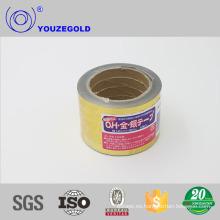 cinta adhesiva de aluminio para ventas al por mayor