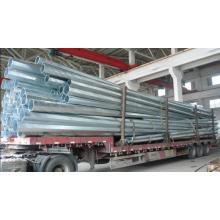 10kV Stahl Strommast