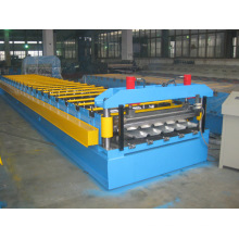 Automatic Width Adujstable Cold Roll Forming Machine
