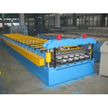 A largura automática Adjustable lamina a formação da máquina