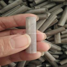 Malla de filtro de aceite de motor de acero inoxidable