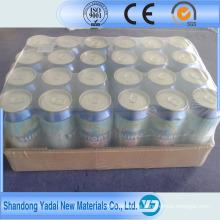 Hochwertiger transparenter POF-Wärmeschrumpffolie, Stretchfolie-Imprägnierung