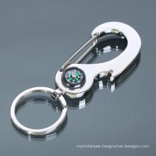 China wholesale custom connecting key ring