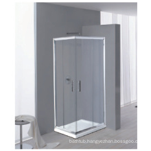 Hot sale magnetic shower door seal strip with high quality for young people