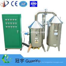 DGJZZ-50 Elektrischer Wasserbrenner