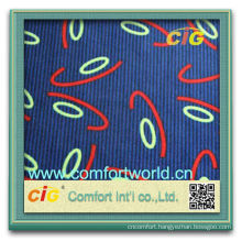 Fashion New Design Pretty Polyester Useful Car Or Bus Seat Cover Fabric