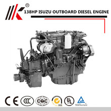 140HP 4-takt-pinne griff manuelle stopp lange welle bootsmotor außenbordmotor außenbordmotor motor 4 stroke