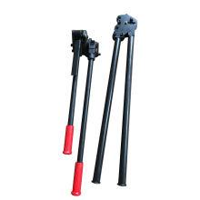 Tensor y sellador de correa de acero para trabajos pesados (SKLS-32)
