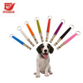 2PCS Pets Dogs Training Obedience Whistles with Lanyard