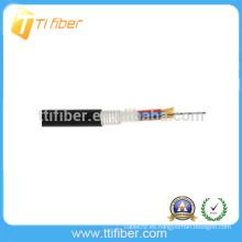 Cable de fibra óptica de prueba de agua de alta calidad
