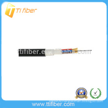 High Quality Water Proof Fiber Optic Cable