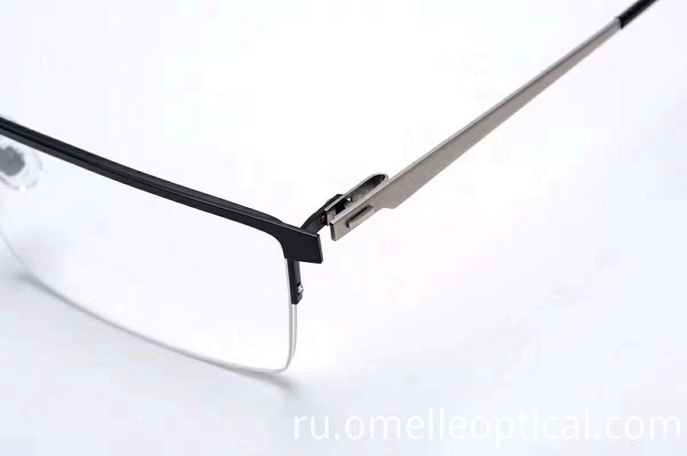 Optical Glasses Half