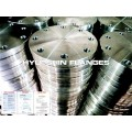 Forged Flange EN1092-1 TYPE 01 02 05 11