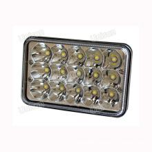 5inch 45watt Bridgelux High Low Beam LED Headlight