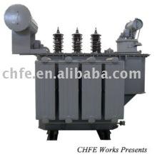 13.8kV Oil Cooling Amorphous Core Transformer