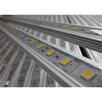 5050SMD wasserdichter 1meter 60LED / M LED starrer Streifen