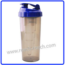 Energy Drinking Plastic Protein Shaker