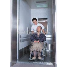 Высококачественный постельный лифт для использования в больницах