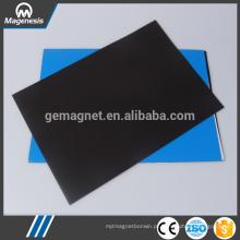 Muitos estilos de qualidade garantida elástico flexível ímã de silicone