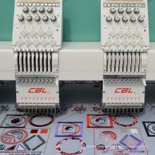 Автоматическая вышивальная машина CBL-HV920 для вышивки