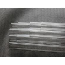 Tubo de manga de cuarzo para proteger la lámpara de esterilizador UV