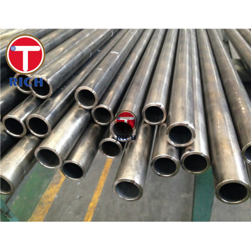 ASTM B668 UNS N08028 Seamless Alloy Steel Tube