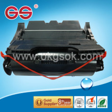 Remanufactured toner cartridge T640 T642 T644 for Lexmark T640