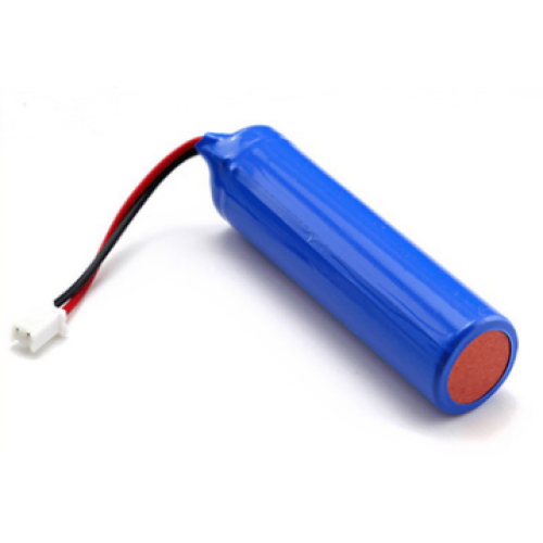Lithium Ion 18650 Battery Pack 3.7v 2600mAh (18650C1)
