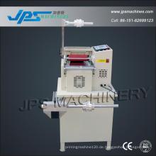 Non-Woven-Gewebe und leitfähige Fabic / Tuch Cutter Machine