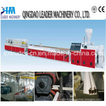 PVC Profile Making Machine for Window and Door