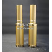 Алюминиевый косметический карандаш для глаз трубы жидкая подводка для глаз контейнер