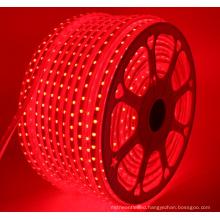 LED Strip 220V 240V IP67 Waterproof 5050 SMD tape Lights Rope RGB with US/EU plug