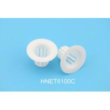 6100C Dental Disposable Traps//clear Evacuation Trap/cuspidor Trap