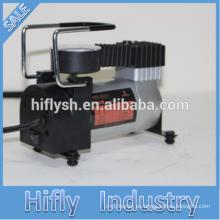 Compresor de aire plástico del compresor de aire del coche HF-580 DC12V (certificado del CE)