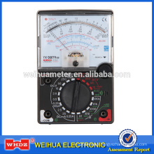 Analog Multimeter Analog Meter Multimeter Voltage Meter Current Meter YX360 Tester YX360TREB