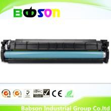 La fábrica suministra directamente el tóner universal CF400 / 201A del color muestra libre / precio favorable