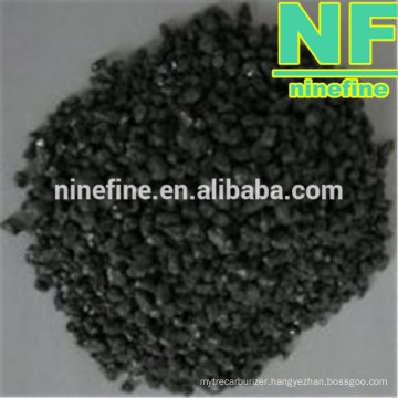 low price recarburizer / calcined petroleum coke