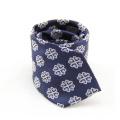 Custom Floral Neck Tie Skinny Ties Floral