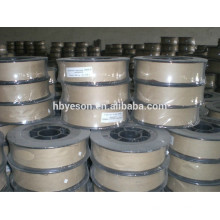 Gi / alambre de hierro galvanizado / electro alambre / BWG21
