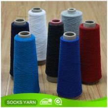 Fibra de poliéster de algodão reciclado para calcinha