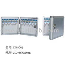 Aluminum Key Box